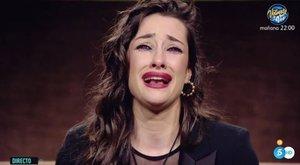 GH VIP 7: Adara, más celosa que nunca de Alba Carrillo