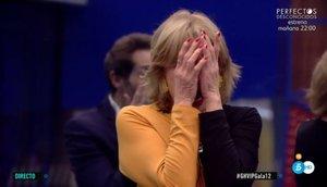 GH VIP 7: La eufórica reacción de los concursantes al saber que Hugo era expulsado