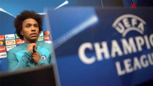 Willian interesa al Barcelona