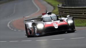 Alonso, vencedor de las 24 Horas en su primera participación