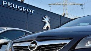 Peugeot, Grupo PSA
