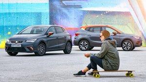 Millennials en la búsqueda de coche nuevo.