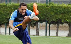 Adriano es el último en incorporarse a la lista de jugadores investigados por Hacienda