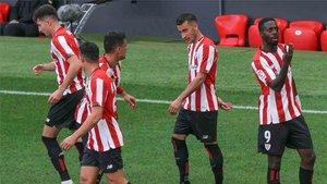 El Athletic jugará esta semana en viernes