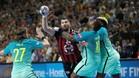 Barça y Vardar reeditarán el duelo de la pasada Final Four en Colonia