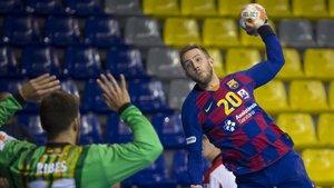 El Barça vuelve a la Liga frente al recién ascendido BM Nava