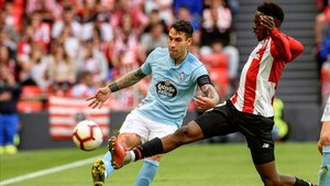 Celta y Athletic, dos equipos con dinámicas opuestas
