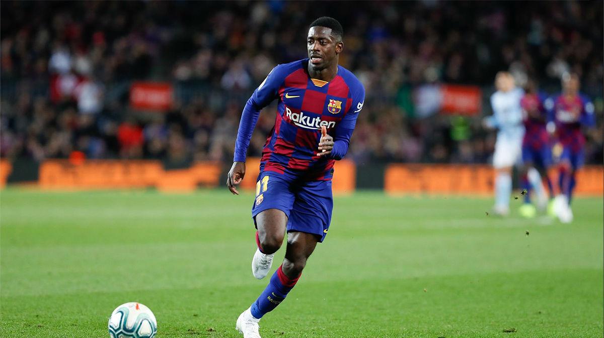 Dembélé y el Barça, ¿un divorcio necesario?