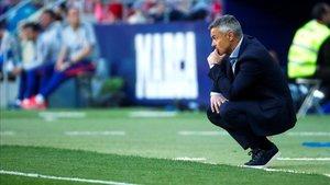 Escribà espera sacar provecho de las rotaciones del Barça