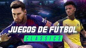 FIFA vs PES: La máxima rivalidad de la simulación de fútbol