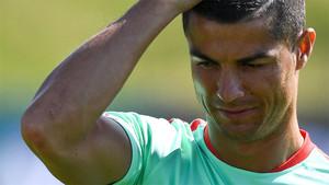 El futuro de Cristiano Ronaldo es una incógnita