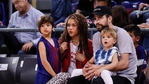 Gerard Piqué revoluciona Instagram con un publicación con Shakira   Mundo Deportivo