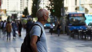 El gobierno aplicará medidas restrictivas a ciudades con más de 100.000 habitantes