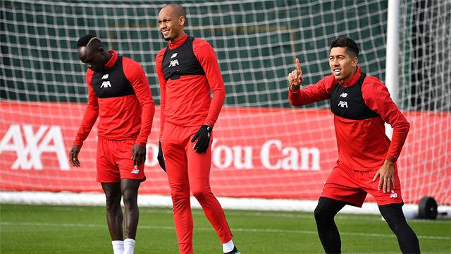 De imbatido en la Premier a las dudas de la Champions: el Liverpool visita al Genk