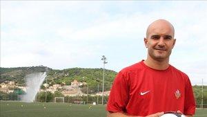 Jordi Ferrón intentará reflotar al Espanyol