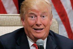 Las dos mentiras que Facebook y Twitter ha censurado a Donald Trump