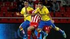 La UD Las Palmas se llevó la victoria en su última visita a Montilivi