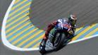 Lorenzo ha firmado una valiosa victoria en Le Mans