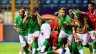 Los bueyes de Madagascar, la gran sorpresa de la Copa África