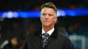 La mala imagen de Van Gaal que tiene Rafael Da Silva