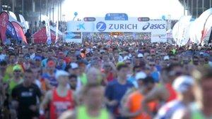 La marató de Barcelona cambia al formato virtual en 2020