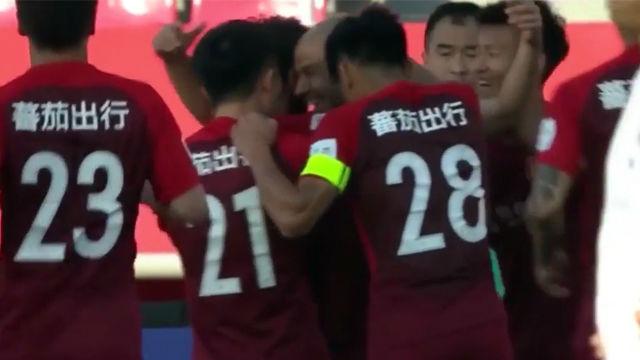 Mascherano ya marca en China