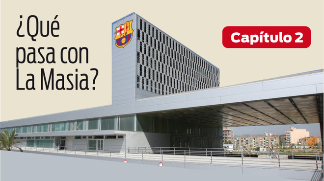 El Tapòn del Barça B