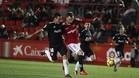 El Nàstic no falló ante el filial del Sevilla y se aleja del descenso