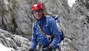 Òscar Cadiach ha hecho historia en el alpinismo catalán