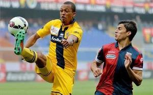 El Parma con pie y medio en la segunda división del fútbol italiano