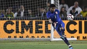Pedro Gallese es el nuevo jugador del Orlando City de la MLS