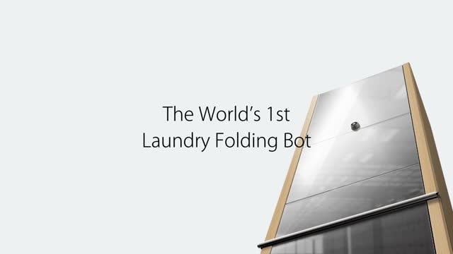 Quiebra la empresa que creaba un robot para lavar, planchar y doblar la ropa