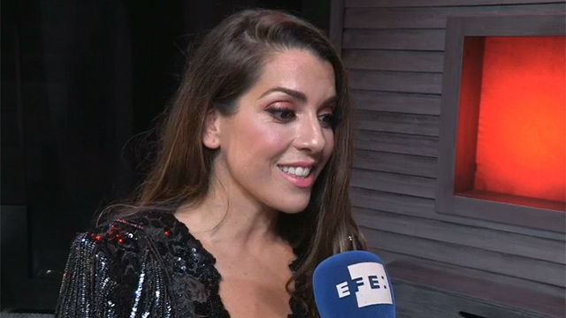 Ruth Lorenzo, dispuesta a hablar con RTVE para ir a Eurovisión