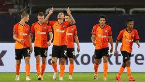 El Shakhtar Donetsk será uno de los rivales del Real Madrid