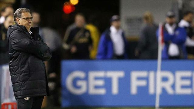 El Tata Martino debutó con derrota con Atlanta en la MLS