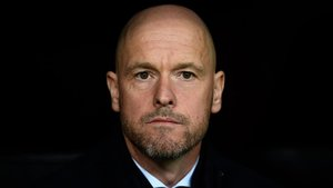 Ten Hag podría expandir su contrato con el Ajax