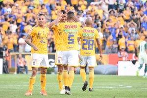 Tigres avanzó a la final por mejor posición en la tabla general