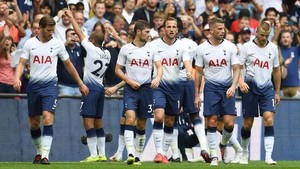 El Tottenham será candidato, junto al FC Barcelona, a avanzar a los octavos de final de la Champions 2018-19