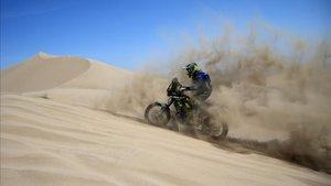 El Dakar 2019 se celebrará únicamente en Perú