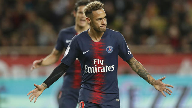 Barcelona are not likely to return for Neymar 804714a9a04