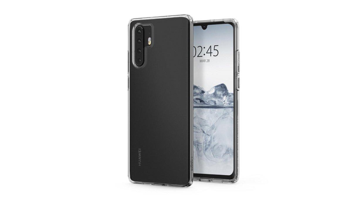 0d092e2962af8 Estos podrían ser los posibles precios de los Huawei P30 y P30 Pro