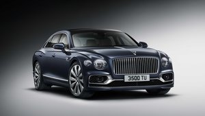 Nuevo Bentley Flying Spur.