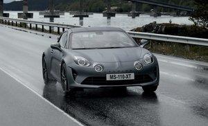 Alpine sube la apuesta con la versión A110S de 292 caballos de potencia