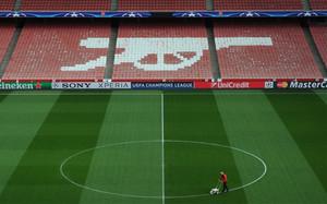 Arsenal y Barça se verán las caras en el Emirates Stadium
