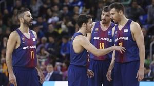 El Barça debe confirmar en la liga que el triunfo en Moscú no fue flor de un día