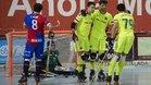 El Barça Lassa se ha proclamado este viernes campeón de la OK Liga en Igualadav
