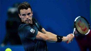 Bautista Agut espera el duelo con Murray en Australia