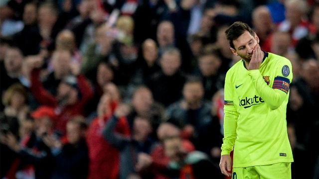 Con un gol más no se hubiera hablado nunca de Liverpool
