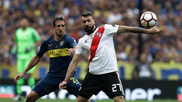 Conoce los datos de la gran final de la Copa Libertadores