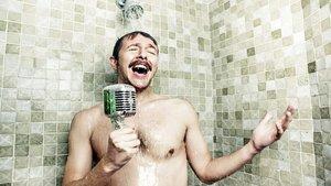 ¿Cuánto tiempo estamos bajo la ducha?